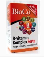 B vitamin Komplex