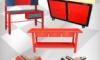 Műhelyfelszerelés és szerszám webáruház