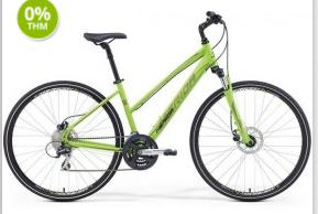 Merida Cross Trekking kerékpár