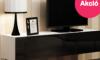 Új, modern nappali a régi helyére