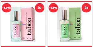 feromon parfumok