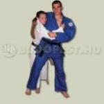 judo ruha
