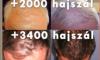 Dús haj garanciával