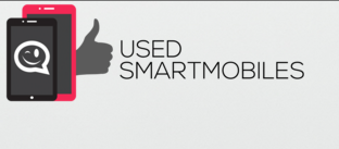 used-smartphone